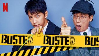 Busted!: Season 2