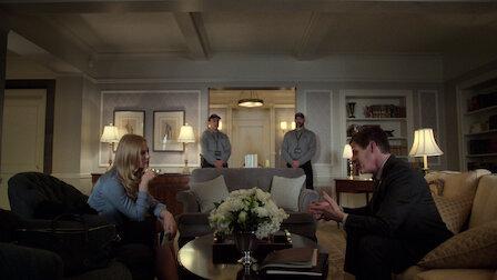觀賞惡人的美德。第 1 季第 10 集。